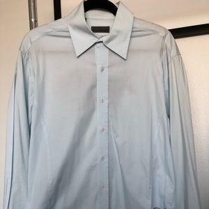 7 Diamonds Men's Shirt Size M